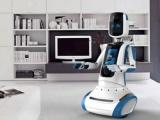 服务机器人市场前景逐渐提升
