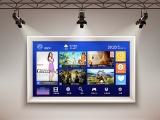 智能电视成第三大数码产品