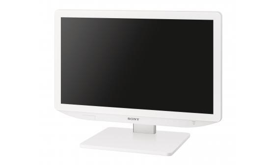 27寸索尼液晶监视器LMD-2765MC