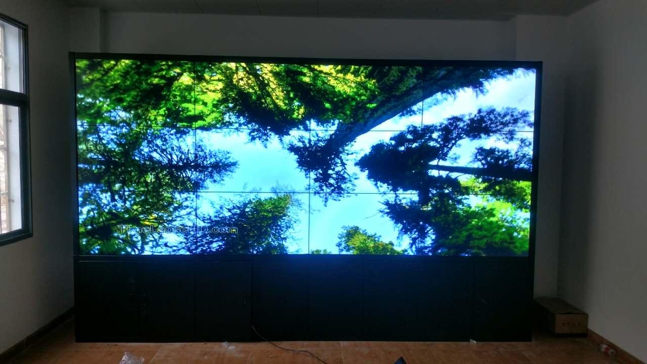 三星55寸液晶拼接屏,LG55寸液晶拼接屏