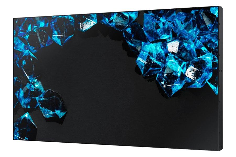 LG49寸3.5 mm液晶拼接显示单元,LG液晶拼接屏