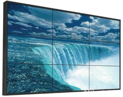 三星46寸5.5mm液晶拼接显示单元,46寸大屏幕液晶拼接屏