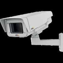 AXIS Q1615-E Mk II 网络摄像机
