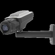 "AXIS Q1647 网络摄像机 采用 1/2"" 传感器和 i-CS 镜头的 5 MP 视频"