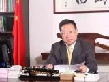 專訪全國安協聯盟理事長楊金才