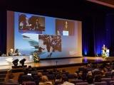 博世为会议提供智能同传解决方案