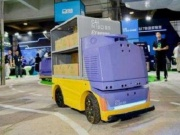 智能物流机器人成新风口