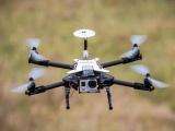 民用无人机市场安防企业抢占先机
