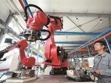 国产工业机器人市场发展引人担忧!