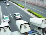 武汉明年视频探头将达150万个
