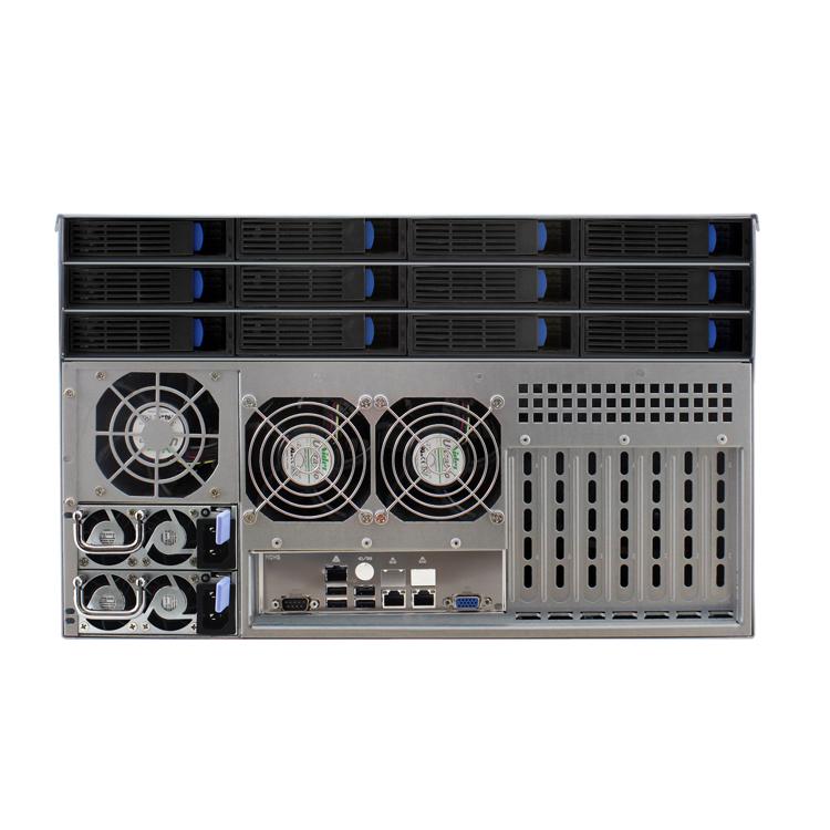 深圳杰士安24至48盘位摄像数字监控存储,网络视频监控系统