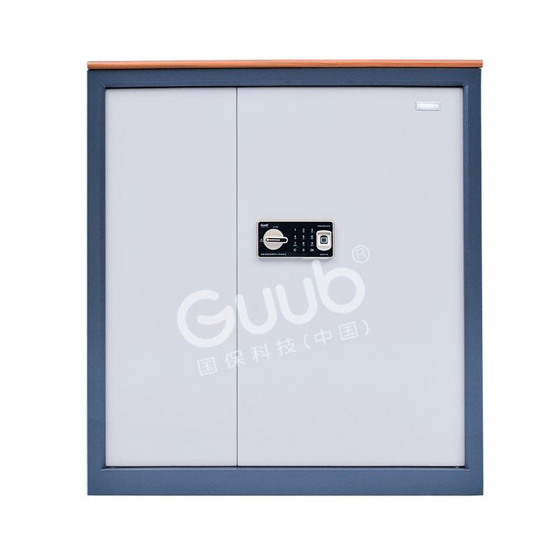 广州指纹保密柜价格_指纹保险柜供应Z168-V1