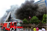 清新互联无线单兵系统保障江苏多地市消防救援工作