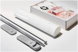 操控方式多样便捷萤石智能窗帘机MC1评测