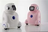 机器人帮助自闭症孩童提升社交技能