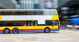 米乐视车载监控系统入驻城市公交