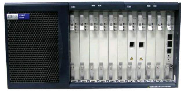 中兴S325板卡设备