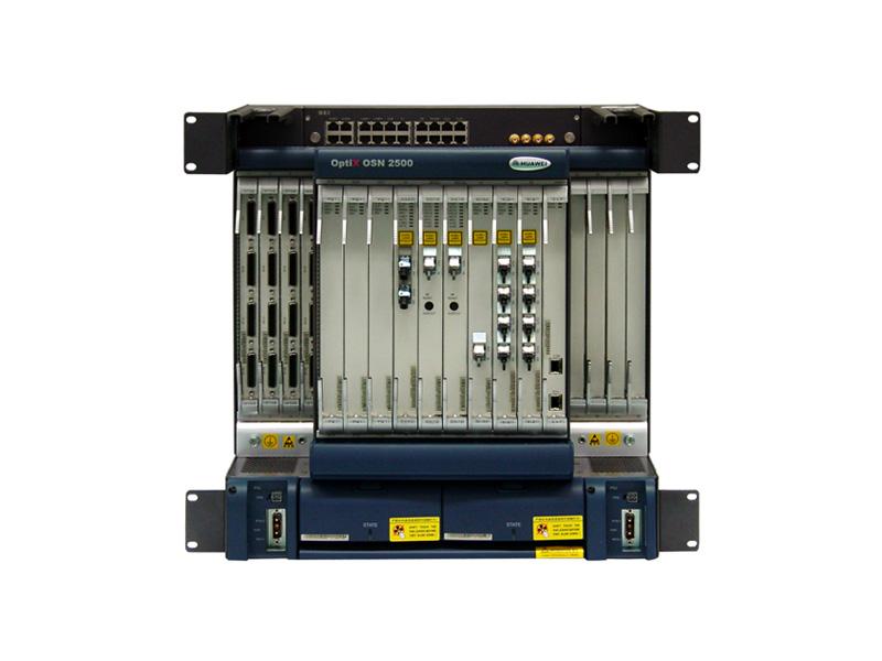 华为OSN2500板卡设备