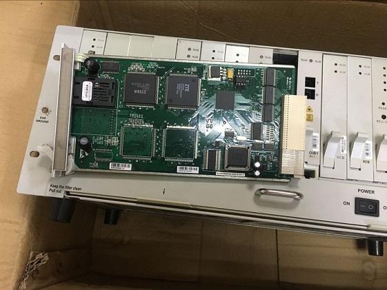 中兴S320板卡设备