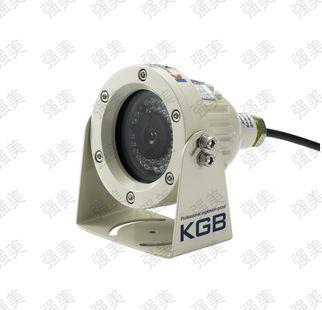 车载微型防爆半球摄像机