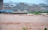 科达助力广东打响水灾救援攻坚战