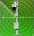 什么是雷达球机联动系统?