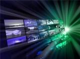 光网视智能政务服务中心安防系统