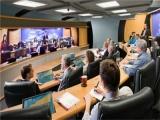 辰联视频会议系统满足大规模培训