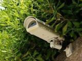 台风来袭,你们的安防产品还好吗?