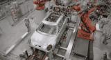 工业4.0时代下的德国机器人