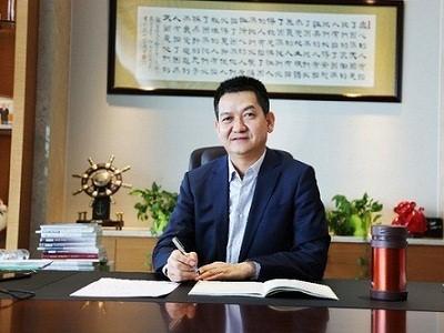 艾比森丁彦辉:助力品牌强国