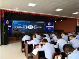 天地伟业助力陕西省公安建设
