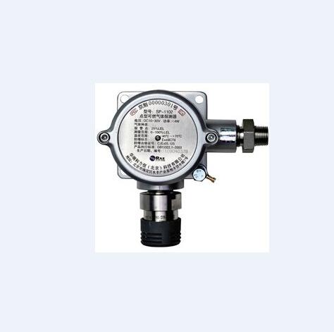 华瑞固定式SP-1102Plus 可燃气体检测器