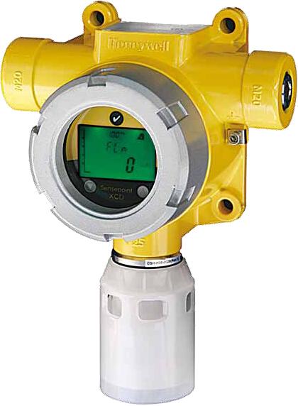 霍尼韦尔固定式XCD可燃气体探测器