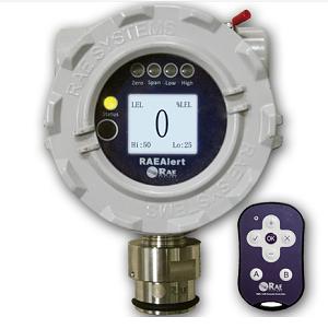 固定式PGM-3100天燃气报警器
