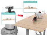 弘度科技机器人项目获广州市立项