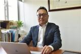 专访高新兴公安产品线总经理王朝普