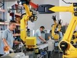 机器人行业发展趋势分析
