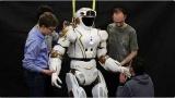 人形机器人的发展现状及前景分析