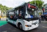 公交搭载人脸识别 智能驾驶在落地