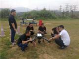 海康威视行业级无人机助力广东水政