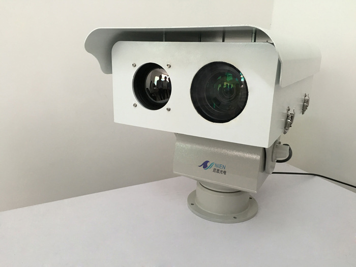 nien森林防火专用远程远望监控摄像机