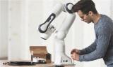 国产工业机器人目前处于什么水平