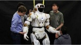 机器人伤人事件:亚马逊24名工人紧急住院