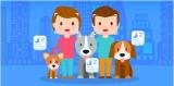 佳都科技助力广州创造美好养犬环境!