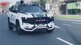科达解决方案落地迪拜警察局