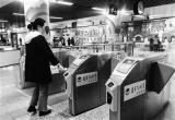 南京人能手机扫码坐地铁啦