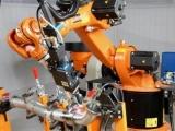 工业机器视觉技术的发展之路