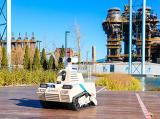 优必选联合首钢园进驻AI产业园
