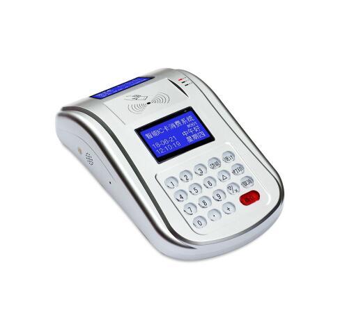 食堂刷卡机品牌哪家好?